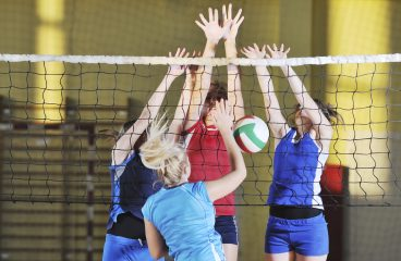 Volleyball Clothing: What do you need to play volleyball?